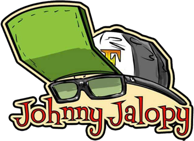 Johnny Jalopy