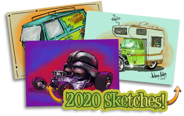 View 2020 Sketches